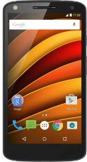 Buy Moto X Force (Grey, 32 GB)  (3 GB RAM) from Flipkart