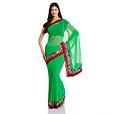 Buy Florence Saree with Blouse Piece from Amazon