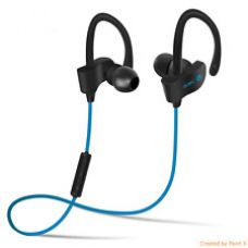 BT 6 Sports Bluetooth Headset Wireless for Rs. 699