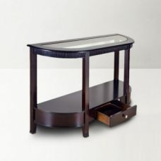 Zina Console Table Brown for Rs. 17,900