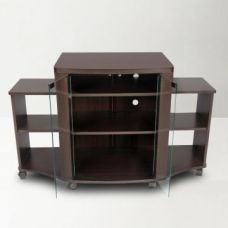 Get 47% off on Pacific TV Unit Walnut