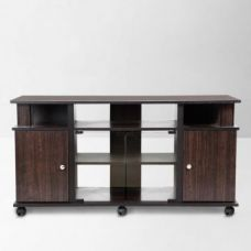 Get 58% off on Lynton TV Unit Brown