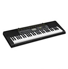 Buy Casio CTK-2500 61-Keys Piano (Black) from Amazon