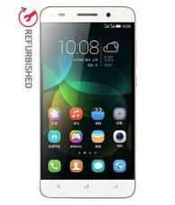 Flat 25% off on REFURBISHED Huawei Honor 4C 8GB White 2 GB RAM