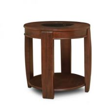 Marion Side Table Brown for Rs. 13,900