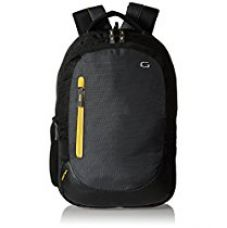 Buy Gear Polyester 24 Ltrs Denim Grey Laptop Backpack (LBPECONO10412) from Amazon