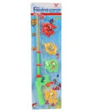 Buy Playmate Fishing Game Set Pack of 4 - Multicolour from FirstCry