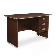Integra Study Table Walnut for Rs. 12,199