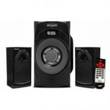 Mitashi 2.1 Subwoofer System With Bluetooth Ht 2650 Bt for Rs. 2,749