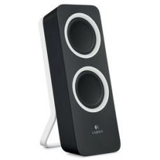 Buy Logitech Multimedia Speakers Z200 with Stereo Soun for Rs. 2,200
