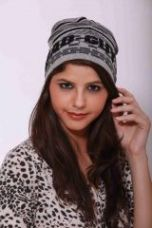Buy Caris Woolen Winter Cap from Rediff