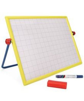 Buy Avis 2 in 1 Calligraphic Board - White Green for Rs. 343