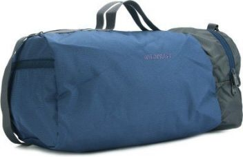 Buy Wildcraft Polyester 23 Ltr Blue Gym Bag (Active) from Amazon