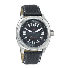 Buy Fastrack Analog Black Dial Unisex Watch - 3076SL04 from Amazon