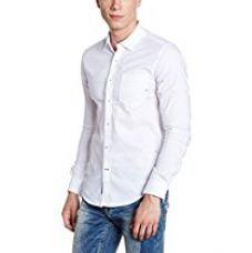 Buy Freehand Men's Casual Shirt from Amazon