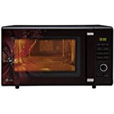 Buy LG 28 L Convection Microwave Oven (MC2886BRUM, Black) from Amazon
