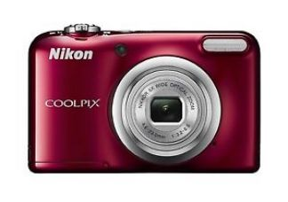 Buy Nikon Coolpix A10 from Ebay