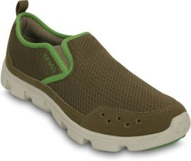 Get 69% off on Crocs Duet Sport M Sneakers  (Green)
