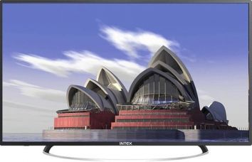 Buy Intex 139cm (55) Full HD LED TV  (5500FHD, 2 x HDMI, 2 x USB) for Rs. 41,990