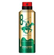 Beverly Hills Polo Club Gold Deo, Highlander, 175ml for Rs. 188