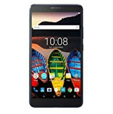 Buy Lenovo Tab3 7 Plus Tablet (7-inch, 16GB, Wi Fi + 4G LTE, Voice Calling), Slate Black from Amazon