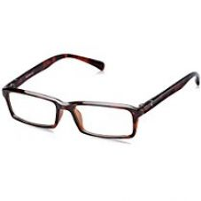 Polo Club Rectangular Frame (Demi Brown) (PC-27433|C2 FREE SIZE) for Rs. 599