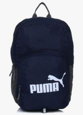 Get 45% off on Puma Navy Blue Phase Backpack