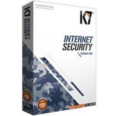 Buy K7 Internet Security 1 User /1 Year from Ebay