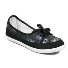 Asian Black Women Casual Shoes for Rs. 449