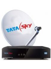 Get 7% off on Tata Sky HD Set Top Box with 1 Month Dhamaal Mix H...