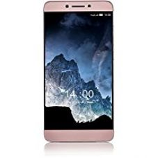 LeEco Le Max2 X821 (Rose Gold, 32GB)(Certified Refurbished) for Rs. 10,999