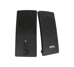 Zebronics ZEB-S300 2.0 Channel Multimedia Speakers for Rs. 348