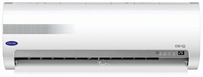 Buy Carrier 1.5 Ton 5 Star Split AC (CACS18EO5R7, White) from Amazon