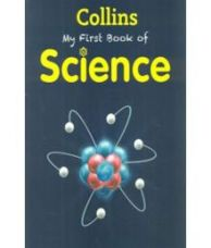 Buy Collins My First Book Of Science from SnapDeal