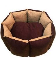 Flat 56% off on Slatter's Be Royal Muti-color Bed Small
