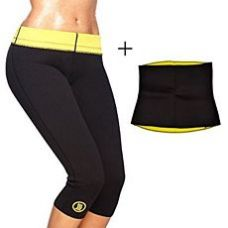 Get 75% off on Sizzlacious Hot Shaper Belt and Pant-XXL
