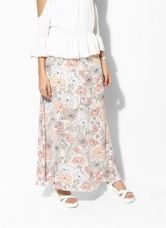 Dorothy Perkins Multicoloured Printed Floral Woven Maxi for Rs. 1616
