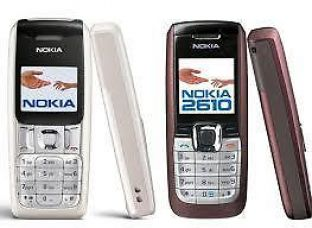 Nokia 2610 -Imported for Rs. 749