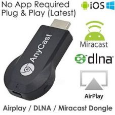 Buy 1080P Anycast M2 Plus WiFi Display Receiver AV Dongle DLNA Airplay Miracast HDMI from Ebay