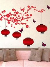 Wall Sticker for Rs. 319