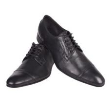 Get 20% off on Papa Formal Shoes-A-Black, 10, black