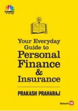 Get 35% off on Your Everyday Guide to Personal Finance and Insurance