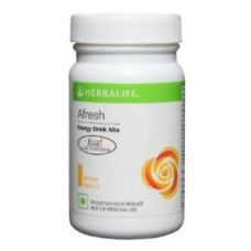 Herbalife®Afresh - Energy Drink- 50 gm - - Fresh Stock for Rs. 456