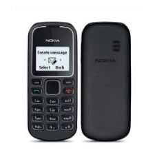 Buy Nokia 1280 Mobile Phone (refurbished) for Rs. 699