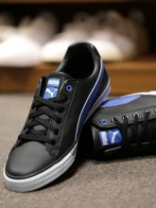 Buy Unisex Solid Sneakers from Myntra