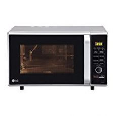 LG 28 L Convection Microwave Oven (MC2886SFU, Silver) for Rs. 16,505