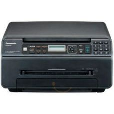 Buy Panasonic KX-MB1500 Compact 3-in-1 Multi-function Printer, multicolor for Rs. 8,899