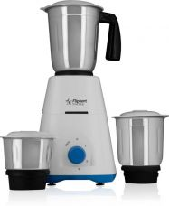 Get 43% off on Flipkart SmartBuy Dynamo 550 W Mixer Grinder  (White, 3 Jars)