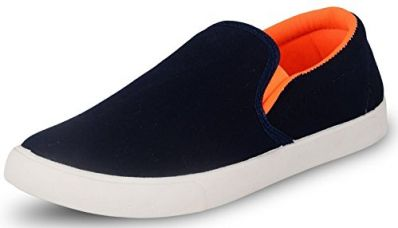 Buy Jabra Pilot 5 Blue Orange Top Quality Material Casual Shoes For Men In Various Sizes from Amazon