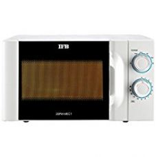 IFB 20 L Solo Microwave Oven (20PM-MEC1, White) for Rs. 6,490